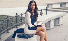 The new year seems to be very fascinating for Deepika Padukone