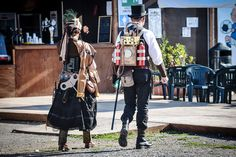 Image result for steamfest fashion Horror Themes, Alternate History, The Best Is Yet To Come, Steam Punk, Science Fiction, The Past, Image, Fashion, Sci Fi