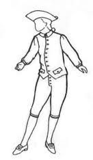 63 best she stoops to conquer costume ideas images on pinterest 1970s Men's Disco Outfits boy 18th century costume ideas sewing patterns factory design pattern patron de