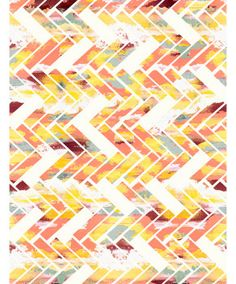 Cozamia-Wild-Herringbone-Art