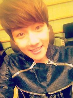 Baekhyun (EXO-K)