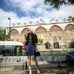 #Istanblue!  #city #magnificent! #history #Sultanahmet #travel #luxurylifestyle #furaddicts #girls #igersfashionista #istanbul #fashionblogger  #trendsetter #grandbazaar #middleeastfashion #middleeaststyle  #shoppingaddict #musthave #loveit #luxuryshopping #premiumquality #follow #brand #loveit  #tagsforlike  #bestfashion #blondies #colors #whpfashion #mustvisitplace