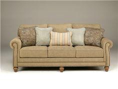 Shop for Signature Design Sofa, 5580038,