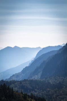 BLUE MOUNTATIN