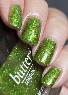 Butter London Swinger