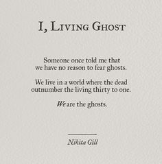 Nikita gill quotes