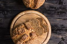 Körndl Brot – Mein Brotjahr 2016