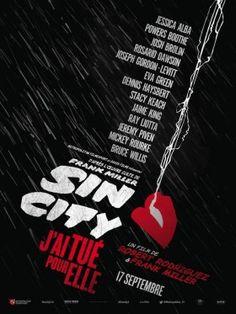 Nouveau trailer de Sin City 2