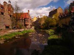 Image result for dean village edinburgh