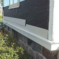 Installing Hardie Board Lap Siding Home Improvement