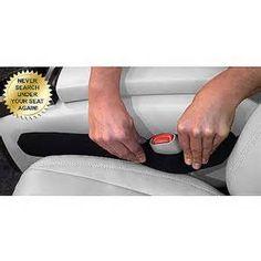Drop Stop Seat Gap Filler Review And