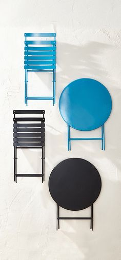 1000 ideas about bistro set on pinterest small kitchen tables patio sets and bistros - Bistro sets for small spaces collection ...