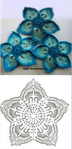 I would love a written pattern for this. #crochet