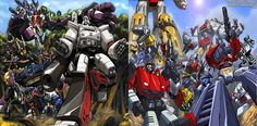 """Search Results for """"transformers wallpaper autobots and decepticons"""" – Adorable Wallpapers Transformers Decepticons, Transformers Toys, Saturday Morning Cartoons, Dc Heroes, Online Images, Marvel Dc, Arcade, Monster Trucks, Geek Stuff"""