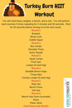 HIIT Workout   Posted by: AdvancedWeightLossTips.com