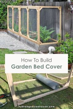 Vegetable Garden Design, Garden Landscape Design, Vegetable Bed, Raised Vegetable Gardens, Raised Gardens, Farm Gardens, Small Gardens, Diy Garden Bed, Diy Garden Projects
