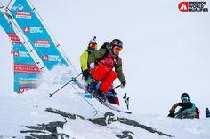 Riders clasificados del FWQ que pasarán al más alto nivel: El FWT | Lugares de Nieve