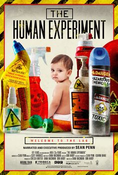 The Human Experiment (Documentary)