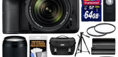 Best Digital SLR Camera Bundles Nikon D7200 (Image Quality)