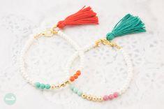 Hey, I found this really awesome Etsy listing at https://www.etsy.com/listing/201906749/beaded-bracelet-beaded-bangle-tassel