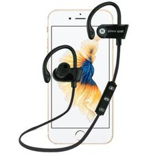 Sport Stereo Beautiful Bluetooth Earphones Headset Waterproof Wireless for a Mobile Phone With Microphone auriculares