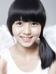 Kim So Hyun / 김소현  One of my favorite child actresses.. shes gonna be really famous and popular in the future~