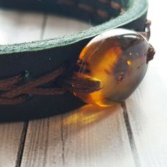 Handmade Jewellery, Handmade Bracelets, Earrings Handmade, Leather Bracelets, Leather Jewelry, Presents For Him, Gifts For Her, Baltic Amber Jewelry, Unisex Gifts