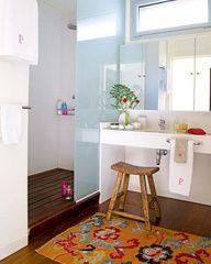 badezimmer selbst renovieren vorher nachher renovieren badezimmer g nstig und bad sanieren. Black Bedroom Furniture Sets. Home Design Ideas