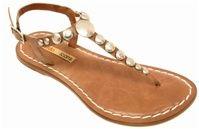 Bernardo Footwear Spring Leather Sandals and Flip Flops
