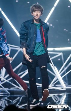 Chanyeol | 150409 M Countdown