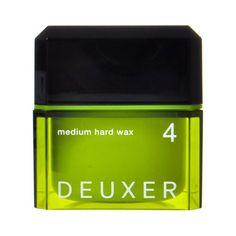 DEUXER 4 Dry Paste Wax - Takaski.com