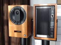 Pro Audio Speakers, Floor Speakers, Monitor Speakers, Home Speakers, Hifi Audio, Speaker Amplifier, Audio Design, Technology Design, Loudspeaker