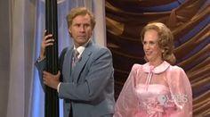 Lawrence Welk Show on SNL