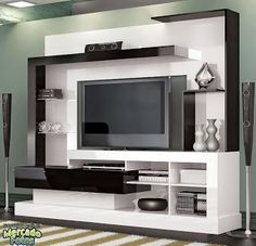 How and where to make a modern TV cabinet design? Modern Tv Cabinet, Modern Tv Wall Units, Tv Unit Furniture, Furniture Design, Modular Furniture, Modern Furniture, Wooden Tv Stands, Tv Stand Designs, Plafond Design