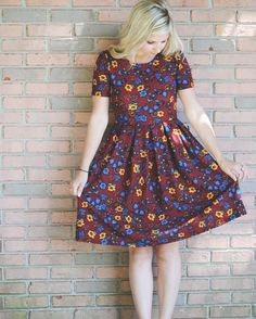 03913e61e4 Amelia Dress by LuLaRoe The ultimate in class and sophistication