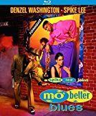 The Entertainment Factor: New on Blu-ray: MO' BETTER BLUES (1990) Starring Denzel Washington John Turturro, Mo' Better Blues, Lance Gross, Morris Chestnut, Michael Ealy, Timothy Olyphant, Spike Lee, Trey Songz