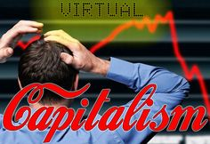 Capitalism is crashed? Install a New System?