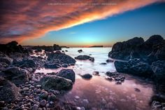 """A new day in """"Sagres""""  Portugal by Ricardo Bahuto Félix on 500px"""