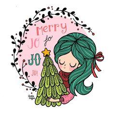 Merry, jojojo