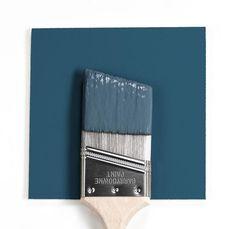2062-30 BLUE DANUBE by Benjamin Moore