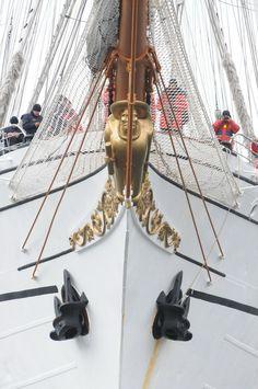 https://flic.kr/p/7Uq93x | Navegación por canales veleros regata bicentenario (30)
