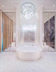 The Park Hyatt Vienna is located in the city center's Golden Quarter, in a former bank building dating back to the early and combines luxury with. Vienna Hotel, Banks Building, Shower Tub, Shower Trays, Park Hotel, Bath Design, Best Interior, Hotels And Resorts