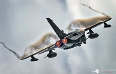 """""""RAF Tornado Role Demo"""" by Lloyd Horgan"""