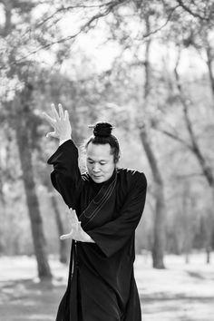 Maitre Yuan Li Min