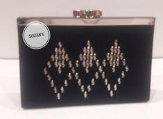 Tel Kırma Çanta SULTAN'S #bartıntelkırma #telkırma #silverembroidery #assuit #çanta #bag #handmade