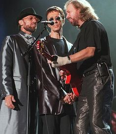 pictures of bee gees - Bing Images