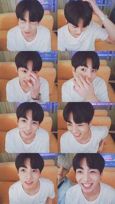 171119   전정국 Jeon Jungkook - BTS 방탄소년단   AMA V-Live   3