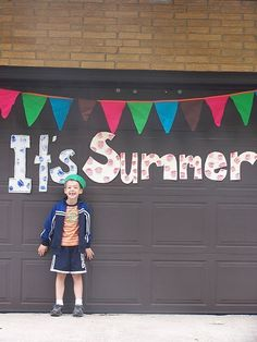 End of School Year Ideas « Happy Home Fairy