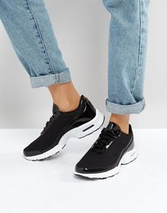 cheap for discount 9b91c 83cd0 Nike - Air Max Jewell - Baskets irisées - Noir