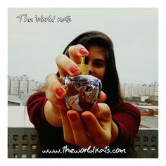 Alargando la vida de un Perfume ~ THE WORLD KATS